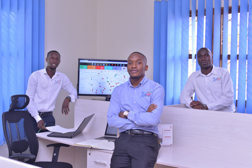 IT and Monitoring Team